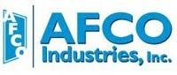 AFCO logo