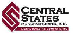 central states - logo