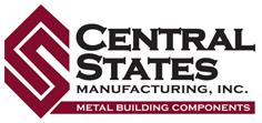 central states - logo