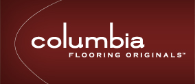 columbia flooring - logo