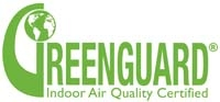 Green Guard logo