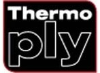 Thermo-ply logo